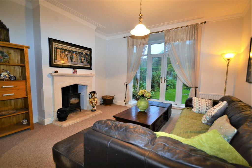3 Bedrooms Terraced House for sale in Park Parade, Spennymoor