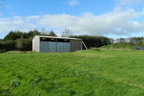 Land for sale - St Breock, Wadebridge, Cornwall, PL27