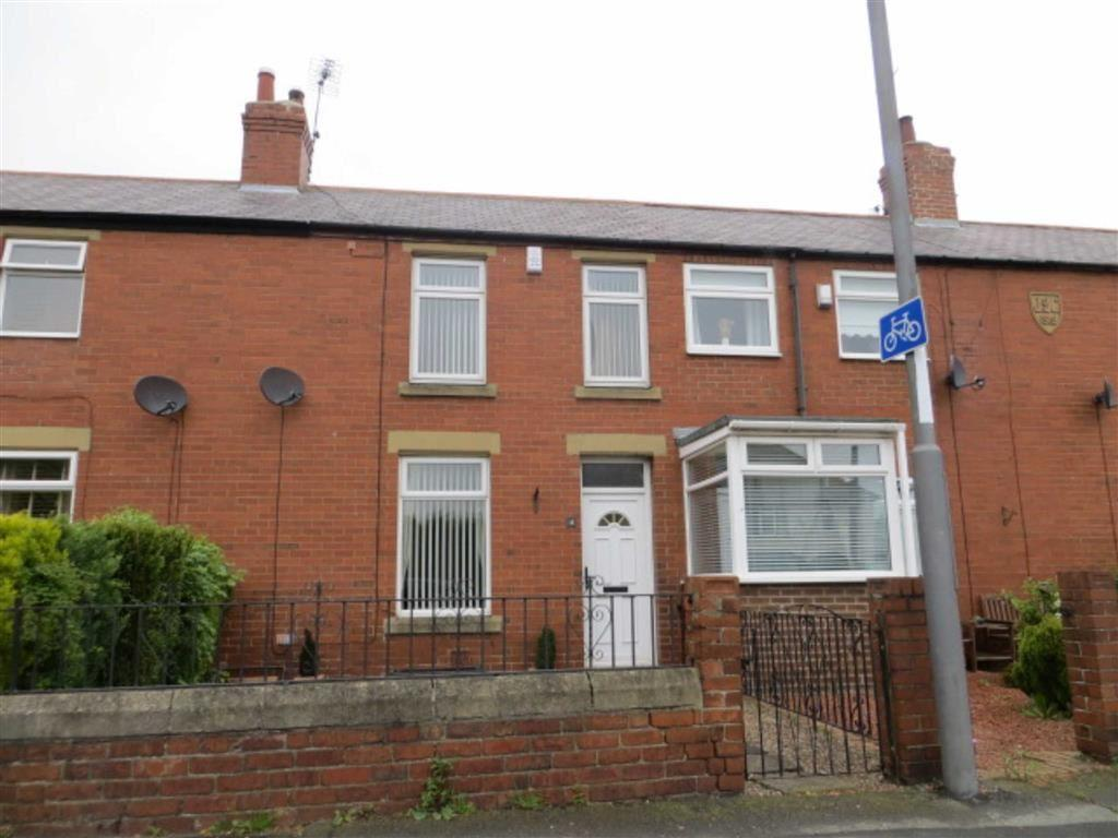 2 Bedrooms Terraced House for sale in Barmoor Place, Ryton, Tyne And Wear