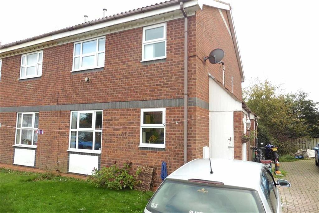 1 Bedroom Semi Detached House for sale in Teal Garth, Bridlington, East Yorkshire