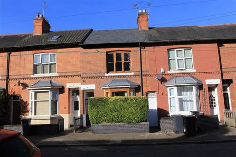 3 bedroom terraced house for sale - Dulverton Road, West End, Leicester