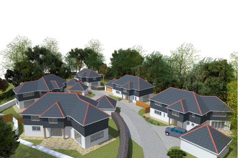 Plot for sale - Trewirgie Road, Redruth