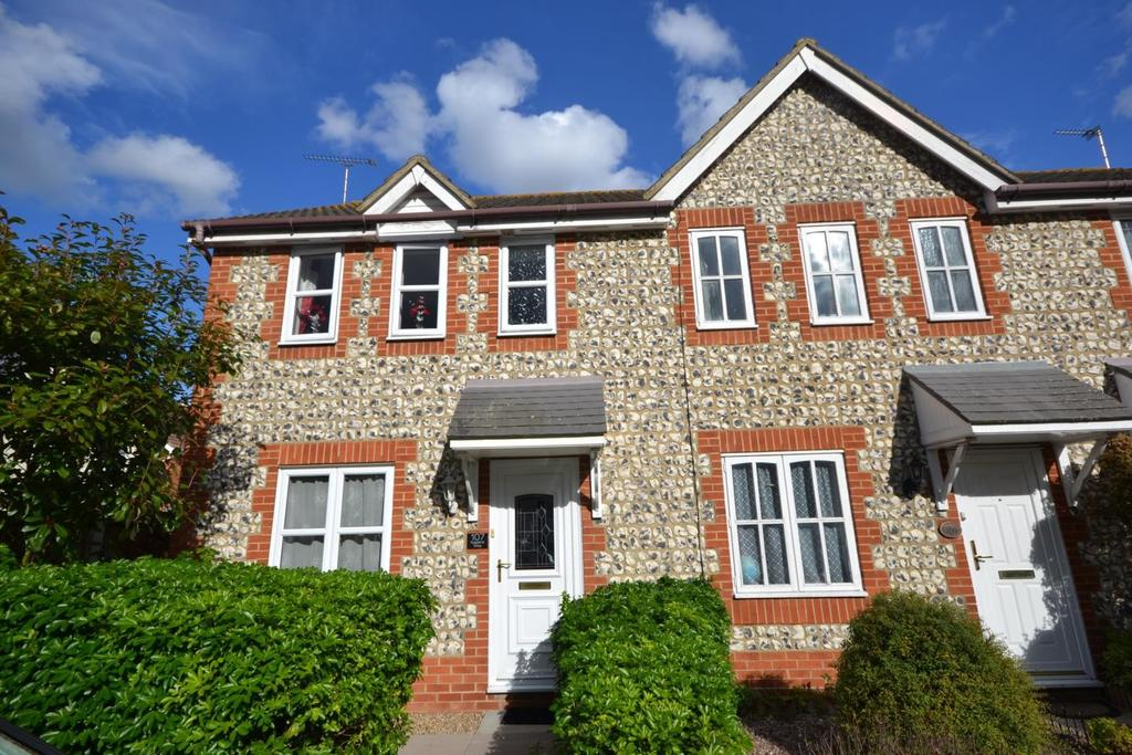 2 Bedrooms End Of Terrace House for rent in Keelers Way, Great Horkesley, Colchester, Essex, CO6