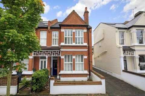 4 bedroom terraced house to rent - Brookfield Road, Chiswick W4