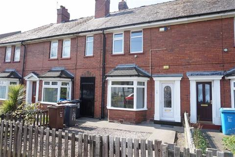 2 bedroom terraced house to rent - Willerby Road, Willerby Road, Hull, HU5