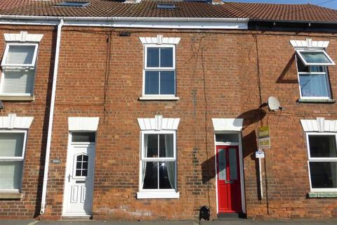 3 bedroom townhouse to rent - Northgate, Cottingham, Cottingham, HU16
