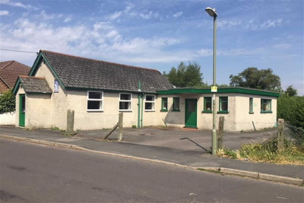 Land Commercial for sale in Tower Road, Liphook, Hampshire, GU30
