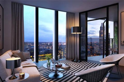 2 bedroom penthouse for sale - The Madison, 199-207 Marsh Wall, London, E14