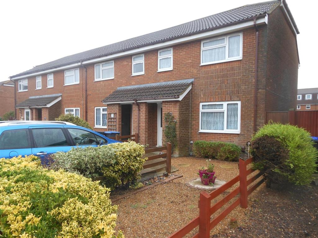 3 Bedrooms House for sale in Hurstfield, Lancing