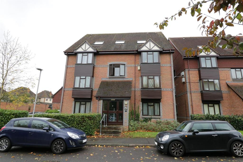 1 Bedroom Apartment Flat for sale in Grovelands Road, Reading