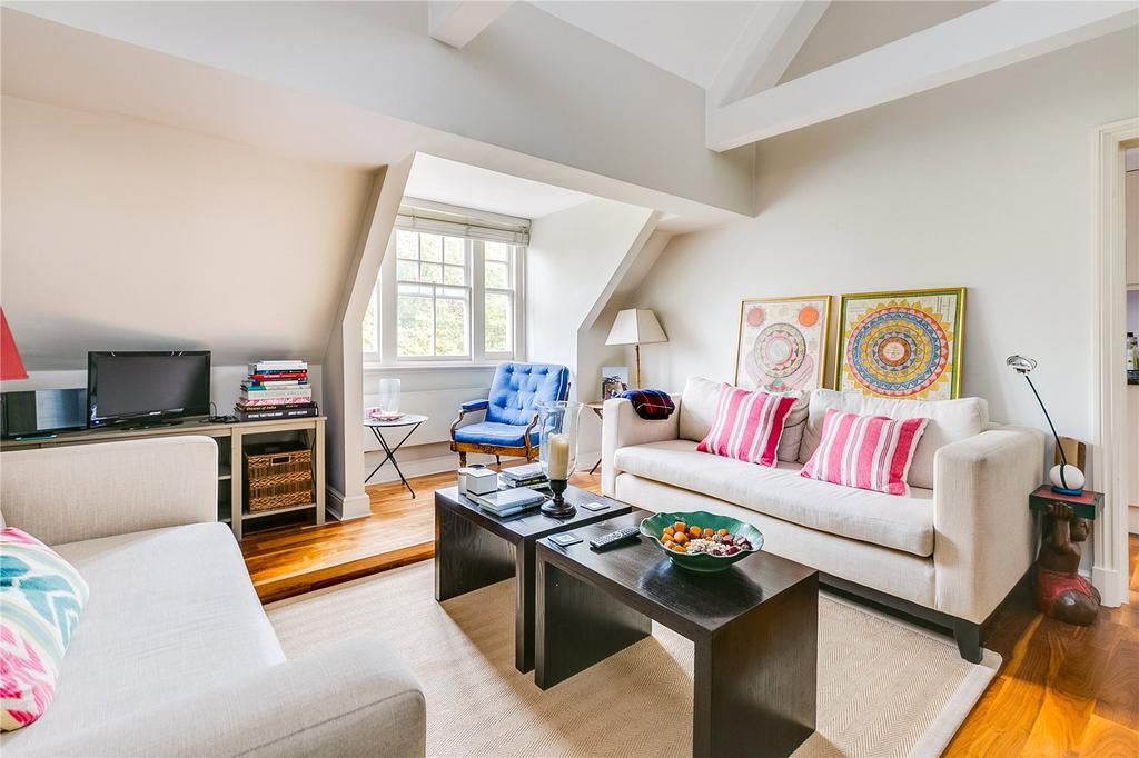 1 Bedroom Flat for sale in Evelyn Gardens, South Kensington, London