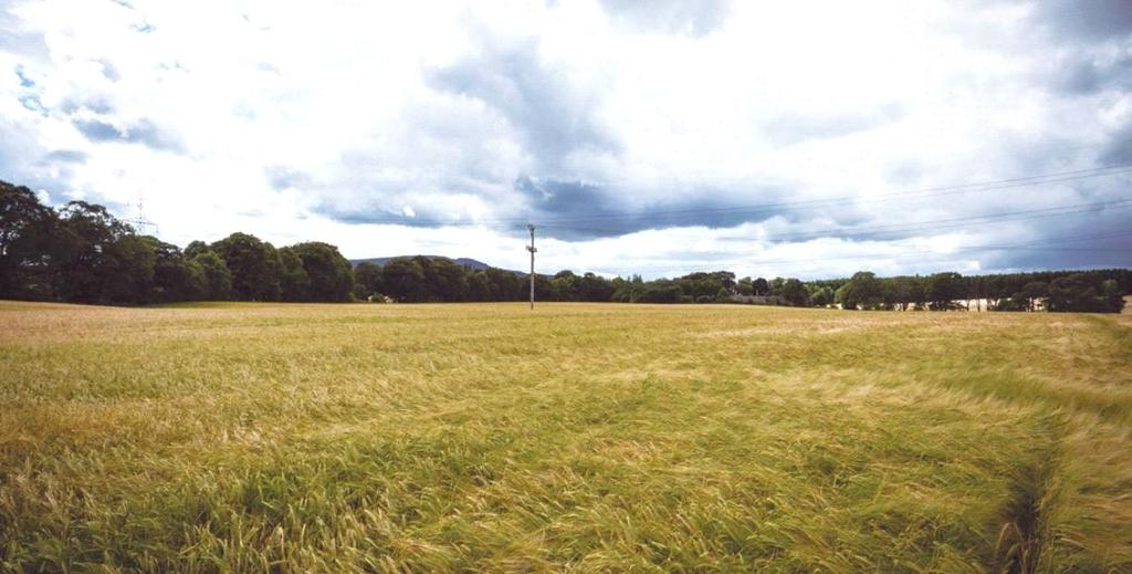 Land Commercial for sale in Plot 2 Whiteford, Inverurie, Aberdeenshire, AB51