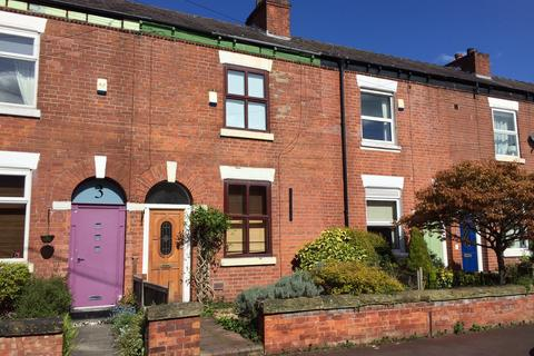 2 bedroom house to rent - Albion Grove, Sale M33