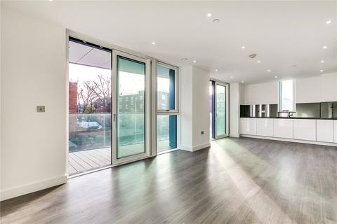 3 bedroom flat for sale - Pinto Tower Apartments, Wandsworth Road, London