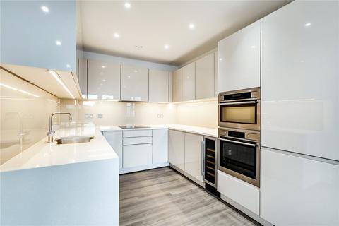 2 bedroom flat - Pinto Tower Apartments, Wandsworth Road, London