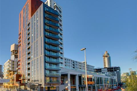 2 bedroom flat for sale - Pinto Tower Apartments, Wandsworth Road, London