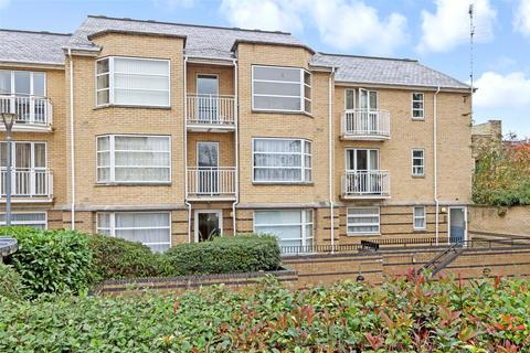 1 bedroom flat for sale - Petersfield Mansions, Petersfield, Cambridge