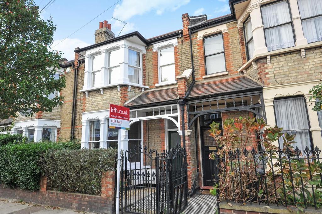1 Bedroom Flat for sale in Ewhurst Road, Brockley
