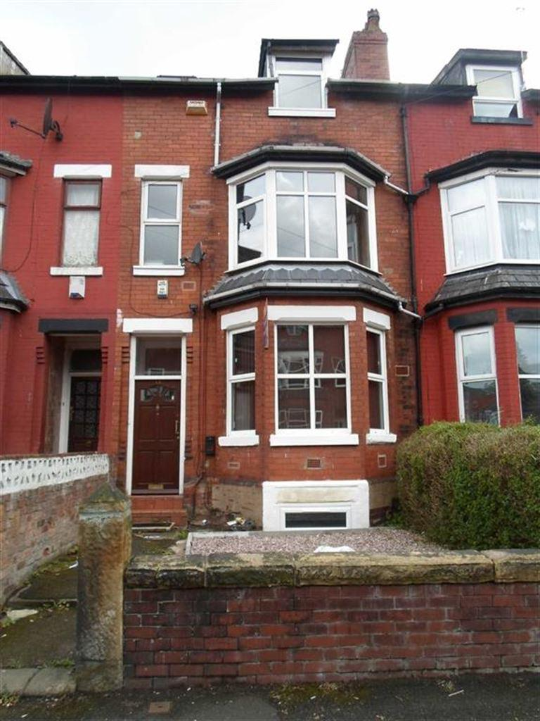 7 Bedrooms House Share for rent in Booth Avenue, Fallowfield, Manchester