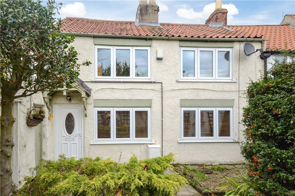 2 Bedrooms End Of Terrace House for sale in Holmedene, Yarm, Stockton-On-Tees