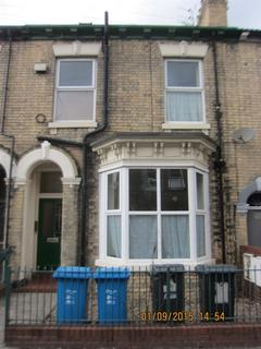 1 bedroom flat to rent - Flat 2, 5 Peel Street, Spring Bank, Hull, HU3 1QR