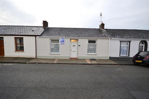 3 bedroom cottage for sale - North Street, Pembroke Dock