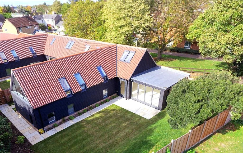 5 Bedrooms Detached House for sale in High Street, Bottisham, Cambridge, CB25