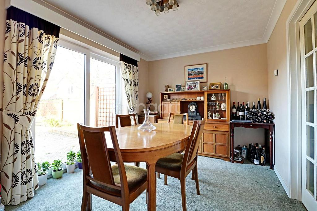 4 Bedrooms Detached House for sale in Abbots Close, Wix, Manningtree, Essex