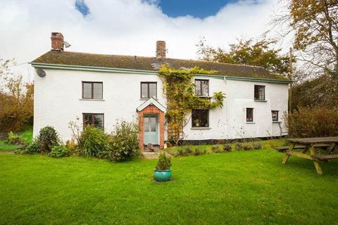 4 bedroom country house for sale - Swimbridge, Barnstaple