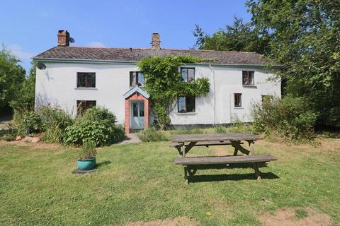 4 bedroom country house for sale - Swimbridge, Barnstaple