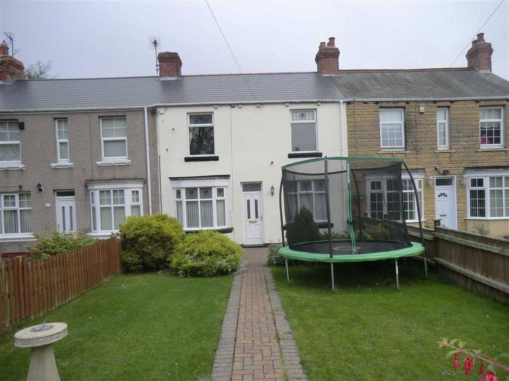 3 Bedrooms Town House for sale in 45, Market Street, Ferryhill