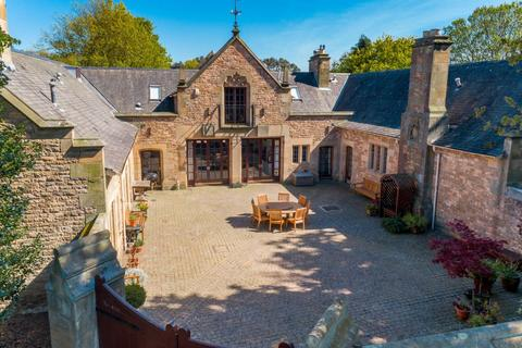 5 bedroom detached house for sale - The Stables, Carlekemp, Abbotsford Road, North Berwick, EH39 5DA