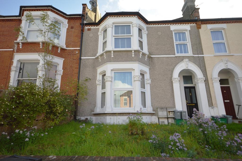 1 Bedroom Flat for sale in Ardoch Road Catford SE6