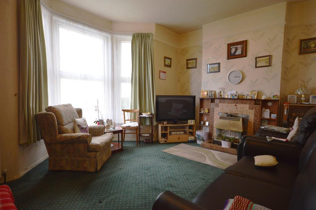 1 Bedroom Flat for sale in Ardoch Road Catford SE6