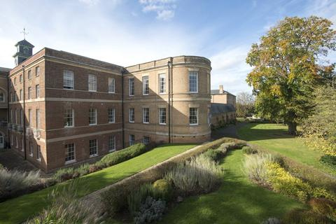 3 bedroom apartment for sale - Annecy Court, St. Josephs Field, Taunton, Somerset, TA1