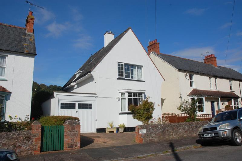 2 Bedrooms Detached House for sale in Hayman Road, Minehead TA24