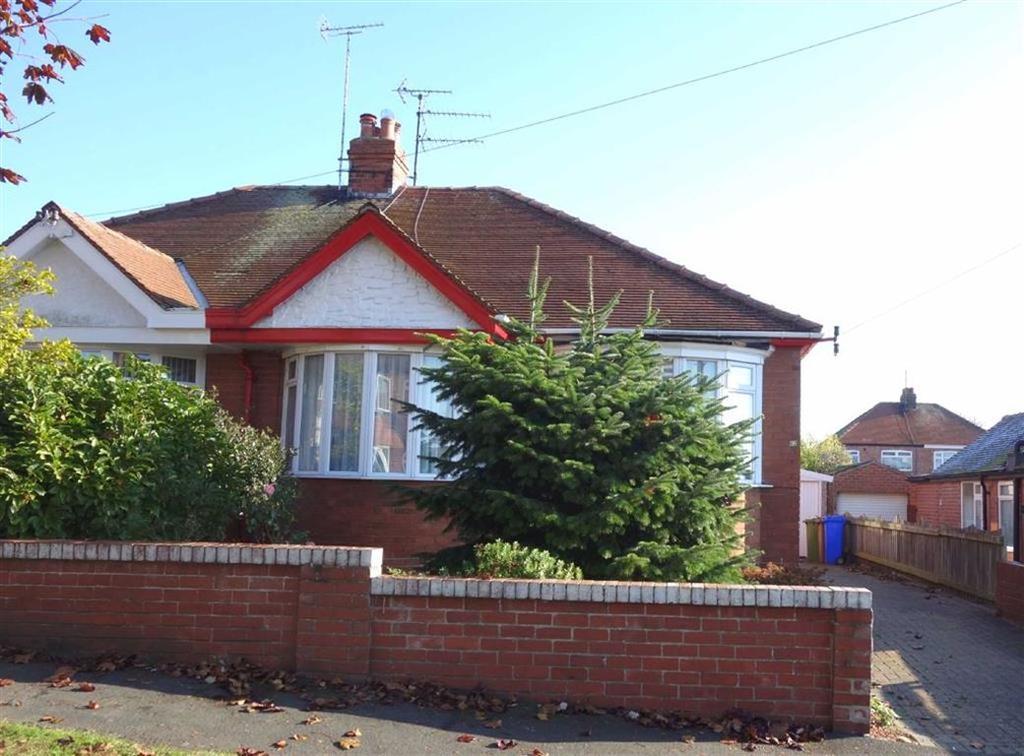 Bungalows For Sale In Bridlington Part - 20: 2 Bedrooms Semi Detached Bungalow