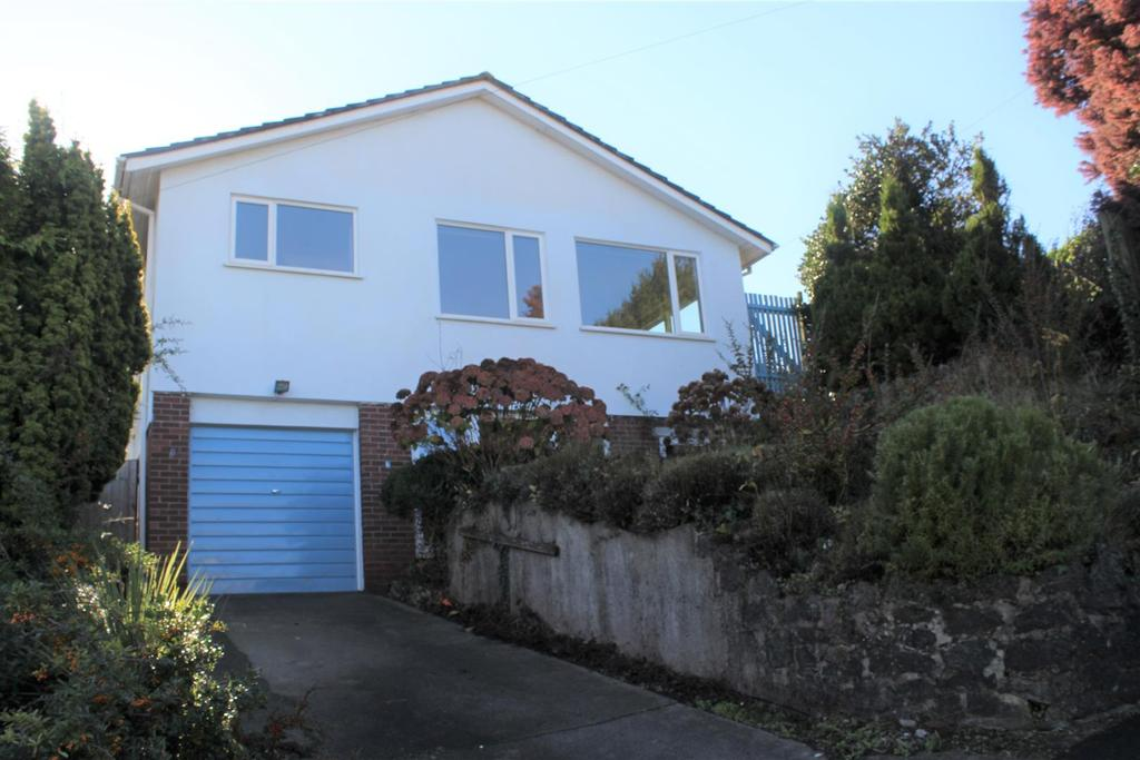5 Bedrooms House for sale in Queensway Close, Torquay