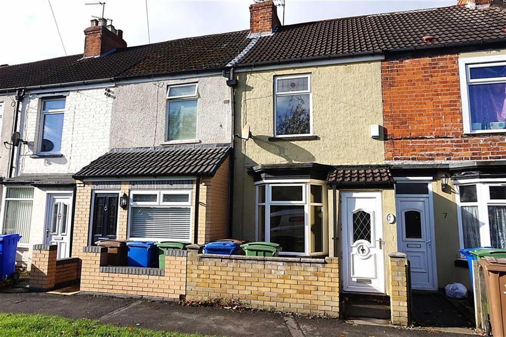 3 Bedrooms Terraced House for sale in Itlings Lane, Hessle, Hessle, HU13