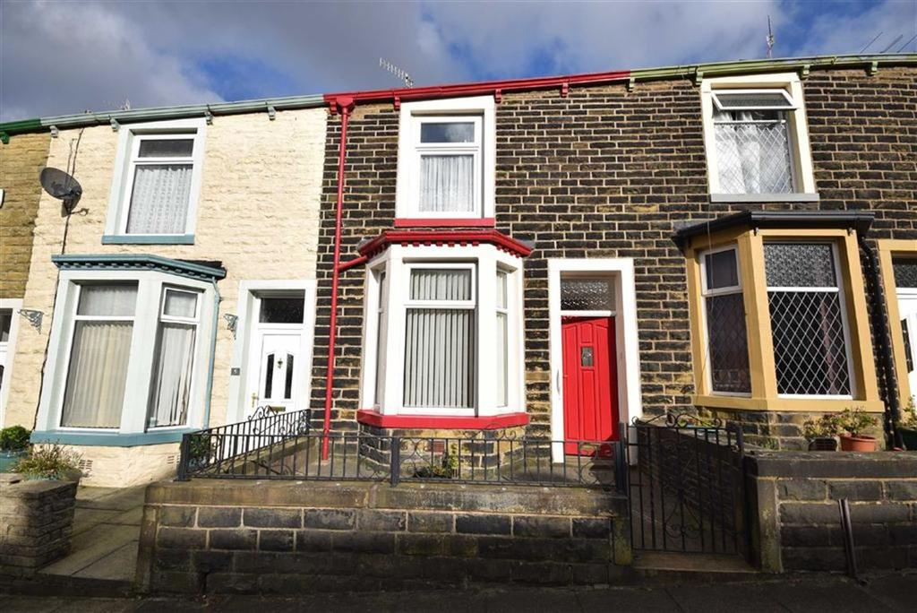 2 Bedrooms Terraced House for sale in Terry Street, Nelson, Lancashire