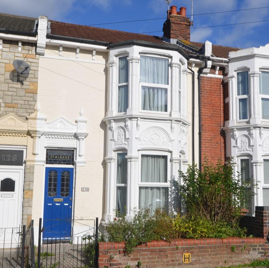 3 Bedrooms Terraced House for sale in Ophir Road, North End, Portsmouth