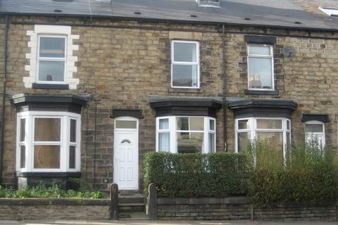 3 bedroom terraced house to rent - Abbeydale Road, Sheffield, Sheffield S7