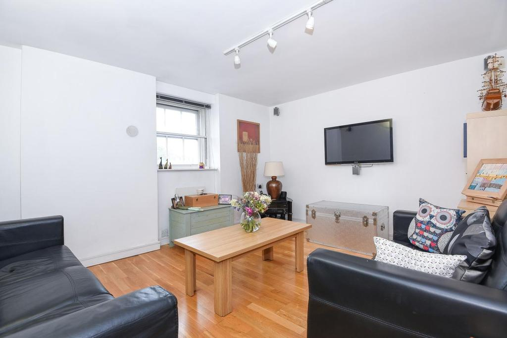 1 Bedroom Flat for sale in York Way, Kings Cross