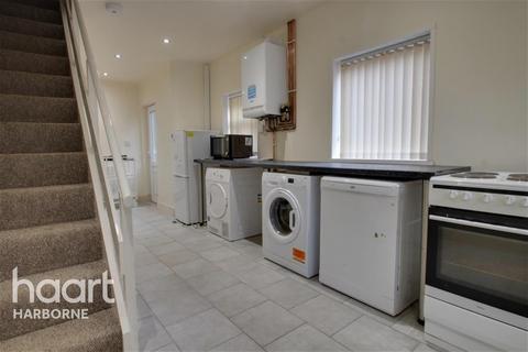 2 bedroom flat to rent - High street , Harborne
