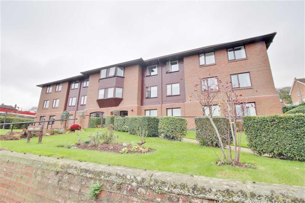 1 Bedroom Retirement Property for sale in Dawes Court, Ledbury, Herefordshire