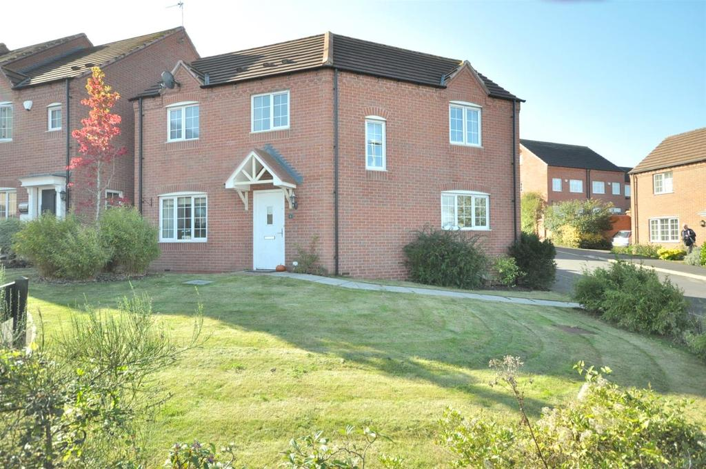 3 Bedrooms House for sale in Medway Drive, Bingham