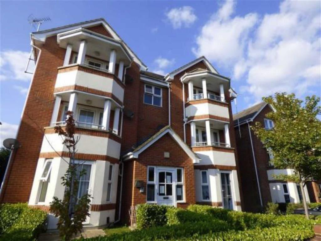 2 Bedrooms Flat for sale in Florence Road, Boscombe Spa, Bournemouth, Dorset, BH5