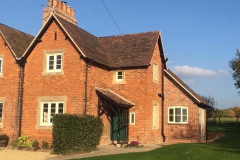3 bedroom cottage for sale - Dumbleton, Gloucestershire/Worcestershire border