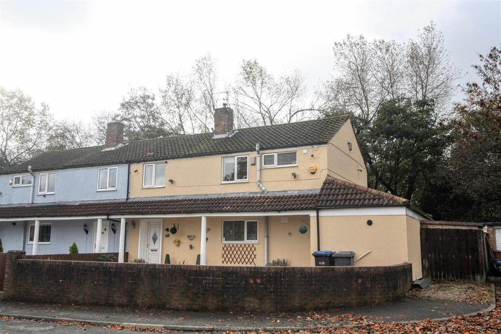 3 Bedrooms Semi Detached House for sale in Cumby Road, Newton Aycliffe