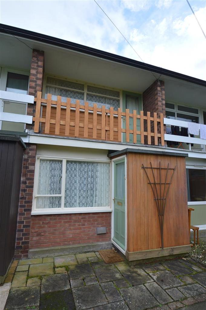 1 Bedroom Terraced House for sale in 54 Brunel Way, Belle Vue, Shrewsbury SY3 7PN